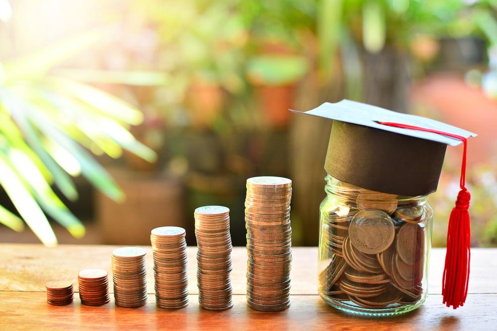 financiamento de faculdade