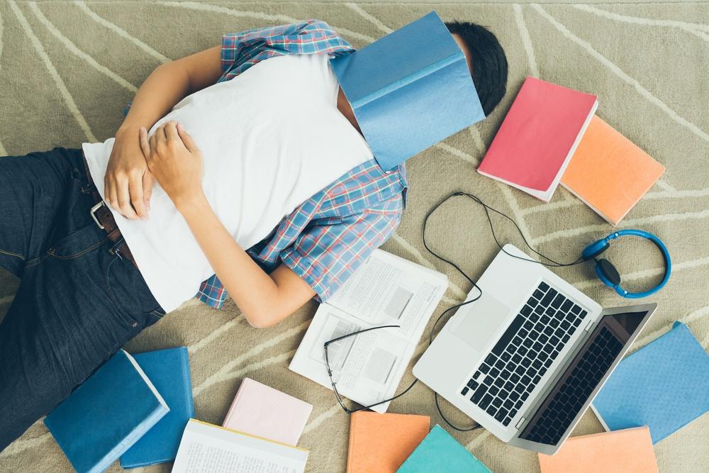 organizar os estudos