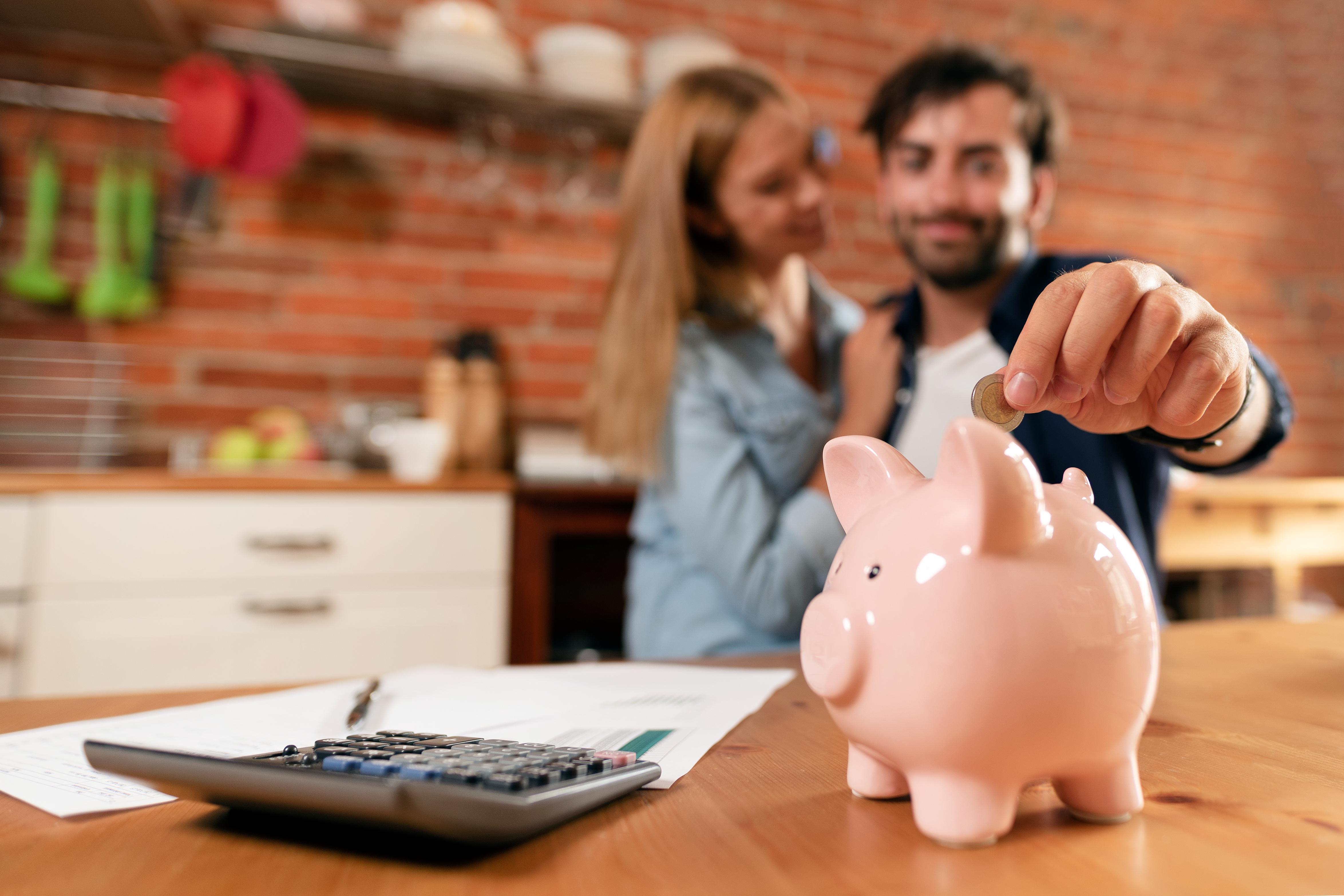 Financas pessoais