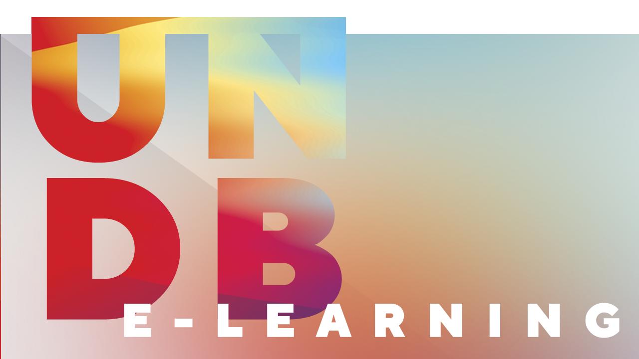 Diretrizes 2020 de E-Learning
