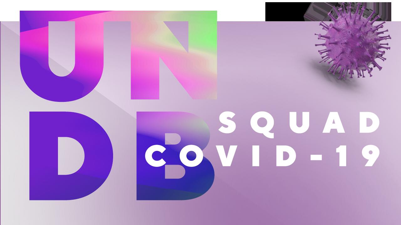 Squad Covid-19
