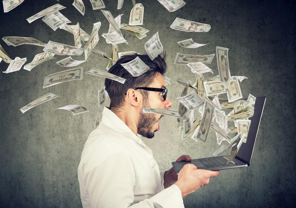 ganhar dinheiro durante a faculdade